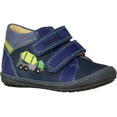 Szamos bébi fiúcipő