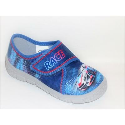 Richter vászoncipő