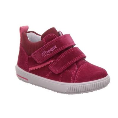 Superfit bébi lánycipő